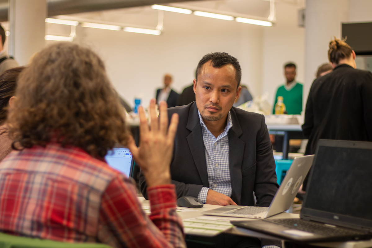 Commonwealth and MassChallenge FinTech: Takeaways from ...